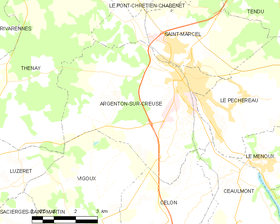Map commune FR insee code 36006.png