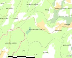 Map commune FR insee code 39547.png