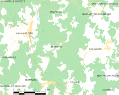 Map commune FR insee code 43035.png
