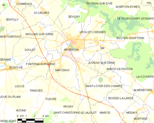 Map commune FR insee code 61006.png