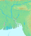Map of Bangladesh Demis.png