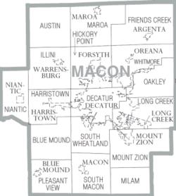 Macon County, Illinois