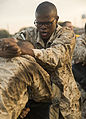 Maplewood, NJ, native training at Parris Island to become US Marine 141113-M-LQ078-005.jpg