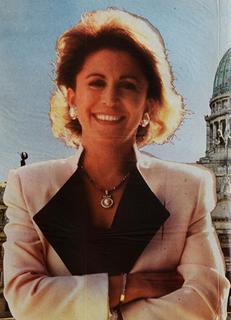 María Julia Alsogaray Argentine policy maker