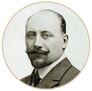 Marc Birkigt - Marc Birkigt