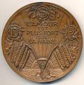 Marc Sangnier Medaille RV.jpg