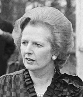 First Thatcher ministry Thatchers first ministry