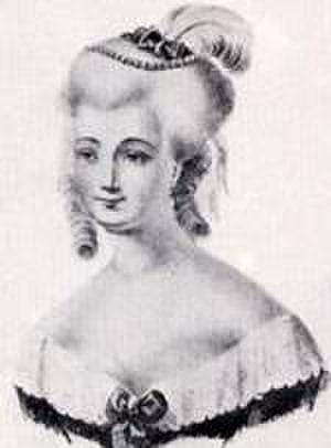 Mademoiselle Montansier - Marguerite Montansier