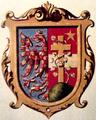 Mariánské Hory CoA CZ.png
