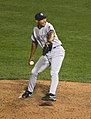 Mariano Rivera pitching in Baltimore 8-22-08 2.jpeg