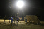 Marines emerge victorious in World Cup tournament at Camp Dwyer, Afghanistan 140621-M-OM885-015.jpg