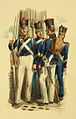 Marins de la Garde royale napolitaine, 1812.jpg
