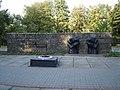 Mariupol Жертвам фашизма на Лавицкого.jpg