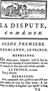 La Dispute cover