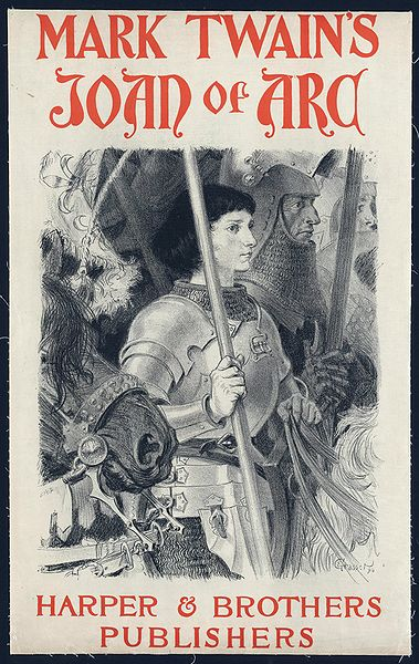 File:Mark Twain's Joan of Arc.jpg