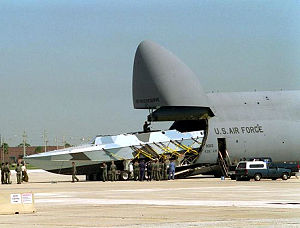 Mark V Special Operations Craft - Transportable by C-5, 2011