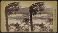 Martin's, Saranac Lake, from the west, by Stoddard, Seneca Ray, 1844-1917 , 1844-1917 2.png