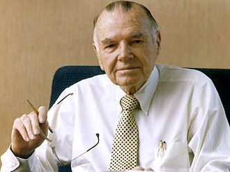 McKinsey & Company - Marvin Bower, founder of modern-day McKinsey and its corporate culture