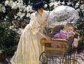 Mary Fairchild - Roses and Lilies.jpg