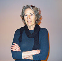 Mary Woronov by David Shankbone.jpg