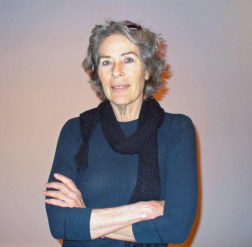 Mary Woronov by David Shankbone