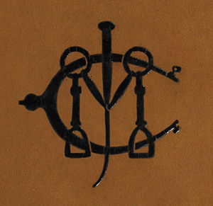 Maryland Jockey Club - Image: Maryland Jockey Club