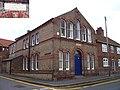 Masonic Hall - geograph.org.uk - 233016.jpg