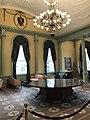 Massachusetts State House Senate receiving room.jpg