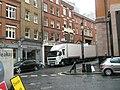 Massive lorry in Bedfordbury - geograph.org.uk - 1023875.jpg