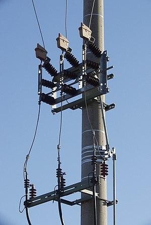 Disconnector - Disconnectors for medium voltage