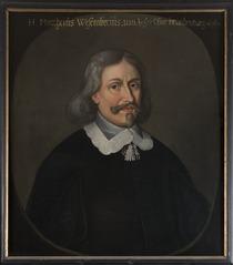 Matthäus von Wessenbeck, 1600-1659