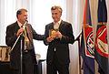 Mauricio Macri asistió a la celebración del aniversario de fundación del Club de Pescadores (7728767030).jpg