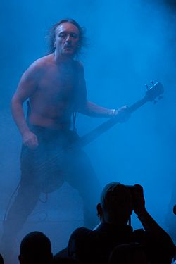 Mayhem, Barge to Hell 2012 04.jpg