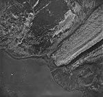 McBride Glacier, tidewater glacier terminus and outwash, August 25, 1968 (GLACIERS 5652).jpg