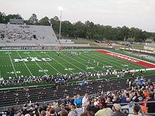 mcconnell talbert stadium wikipedia