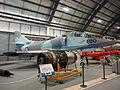 McDonnell Douglas A-4G Skyhawk 880 at the Fleet Air Arm Museum in February 2015.jpg
