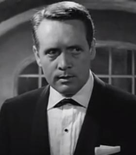 Irish-American actor