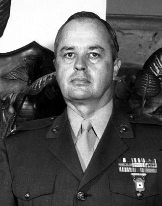 Walter Stauffer McIlhenny - Brigadier General Walter S. McIlhenny