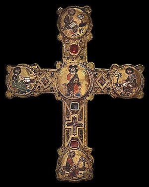 Cruz - The Christian Cross
