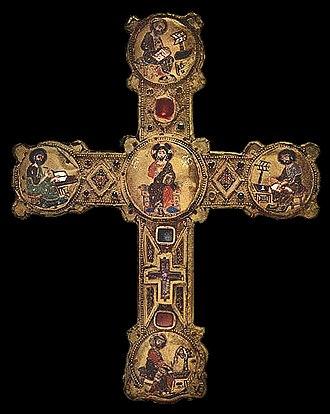 Symbol (liturgical theology) - Cross