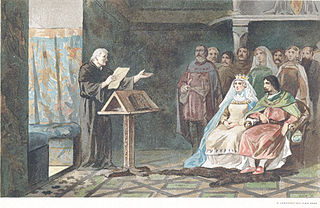 Countess consort of Holland, Zeeland, and Hainaut