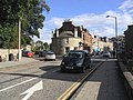 Melrose Town Centre one-way traffic system - geograph.org.uk - 252628.jpg