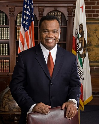 State Board of Equalization (California) - Image: Member of the CA State Board of Equalization, Jerome Horton