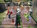 Memorial Grave Danuta Siedzikówna Gdańsk.JPG