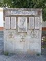 Memorial of the 1848-49 Revolution in Hungary, 2018 Ráckeve.jpg