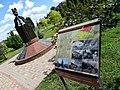 Memorial to Liquidators of Chernobyl Disaster - Boryspil - Ukraine (30328760818).jpg