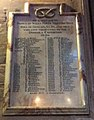 Memorial to the Dongola Expedition in Lichfield Cathedral.jpg