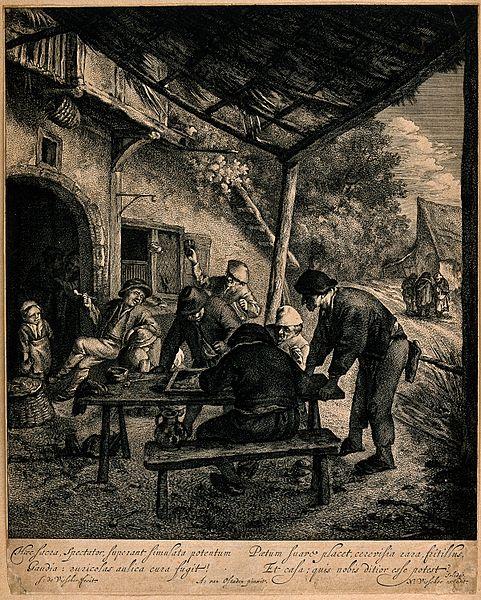 backgammon - image 1
