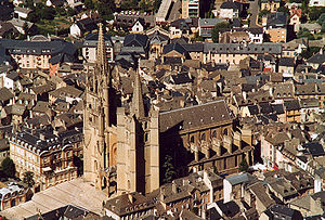 Chartres Photos De La Ville