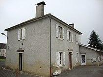 Menditte (Pyr-Atl, Fr) mairie.JPG